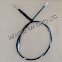 Toyota Hilux Pick Up 2.8D - LN106 Jap Import MK2 (1988-1997) - Front Hand Brake Cable